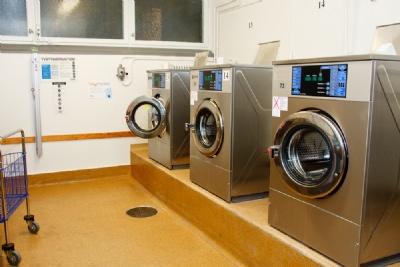 Tvättstugor - Brf Göteborgshus 26